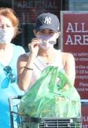Lucy Hale Spotted Shopping After Solo Hike In Los Angeles 3. o 128w 186h