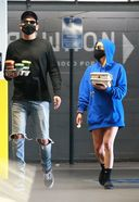 ashley benson and g eazy spotted at erewhon market in los angeles 3. o 128w 186h