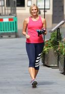jenni falconer spotted leaving the global studios in london 3. o 128w 186h