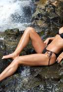 Kate Bock Hot Photo-shoot For Sports Illustrated Swimsuit