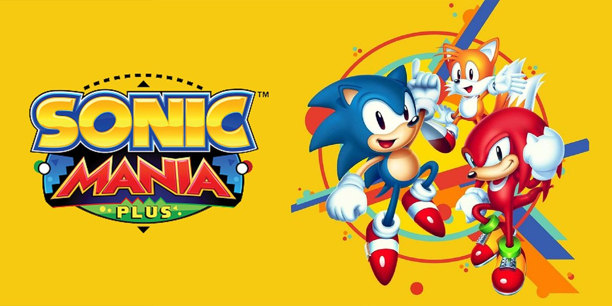 Download Sonic Mania-CPY + Update v1.06.0503 incl DLC-PLAZA