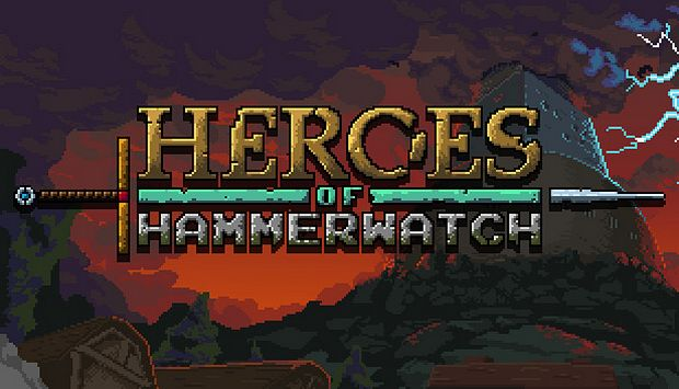 Download Heroes of Hammerwatch Pyramid of Prophecy-ALI213