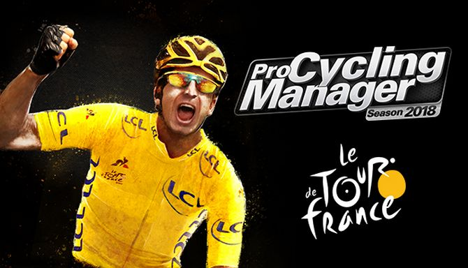 Download Pro Cycling Manager 2018-SKIDROW + v1.0.3.9 Update-SKIDROW