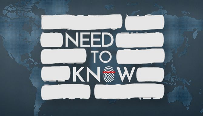 Download Need To Know v1.23.4-GOG