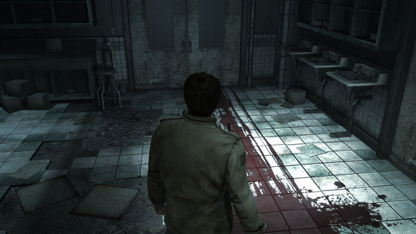 Silent hill homecoming pc download pc gaming site.