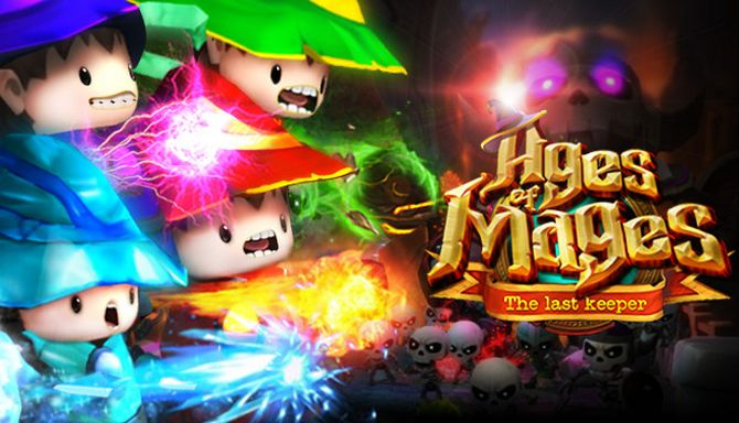 Download Ages of Mages The last keeper-PLAZA + Update v1.0.1.2-PLAZA
