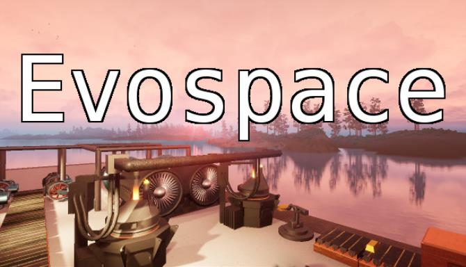 Download Evospace Early Access