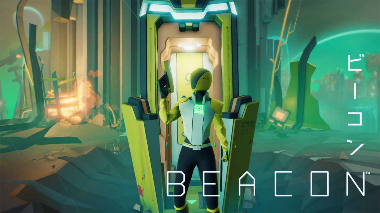 Download Beacon Early Access