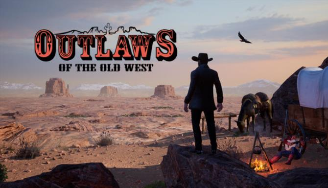 Download Outlaws of the Old West v1.2.6