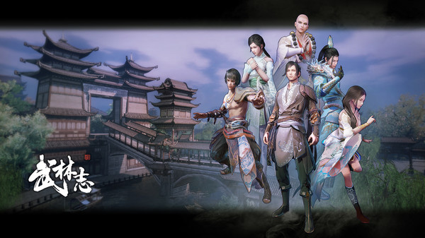 Download Wushu Chronicles CHINESE-DARKSiDERS