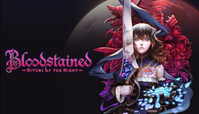 Download Bloodstained: Ritual of the Night (+ DLC, MULTi11) [FitGirl Repack]
