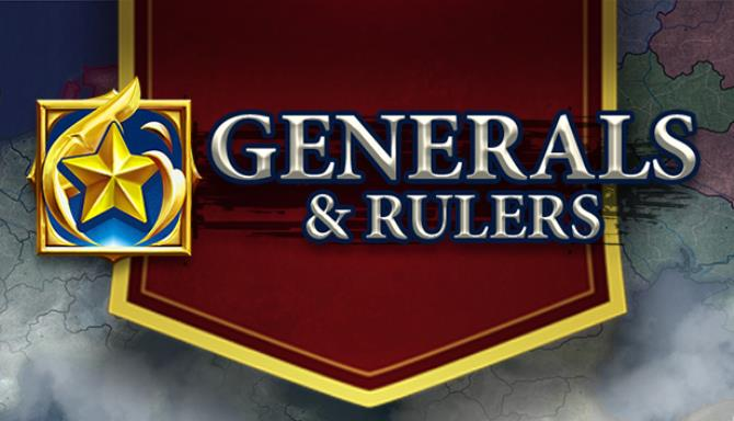 Download Generals And Rulers-TiNYiSO