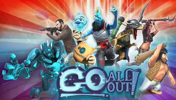 Download Go All Out-TiNYiSO