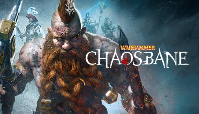 Download Warhammer Chaosbane Deluxe Edition (5 DLCs + Multiplayer, MULTi13) [FitGirl Repack]