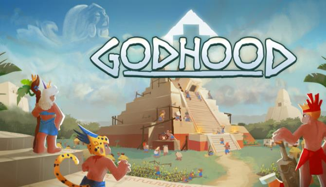 Download Godhood Early Access