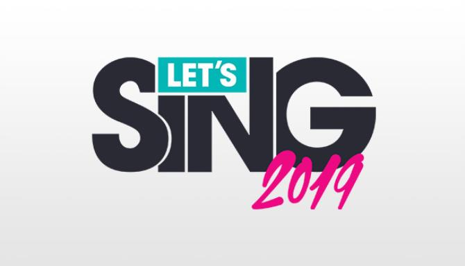 Download Lets Sing 2019-DARKSiDERS