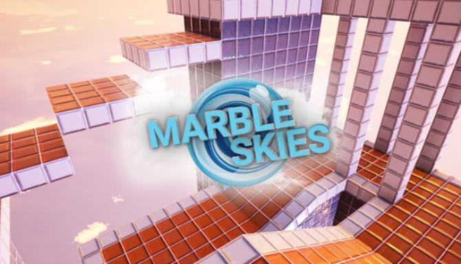 Download Marble Skies-DARKSiDERS