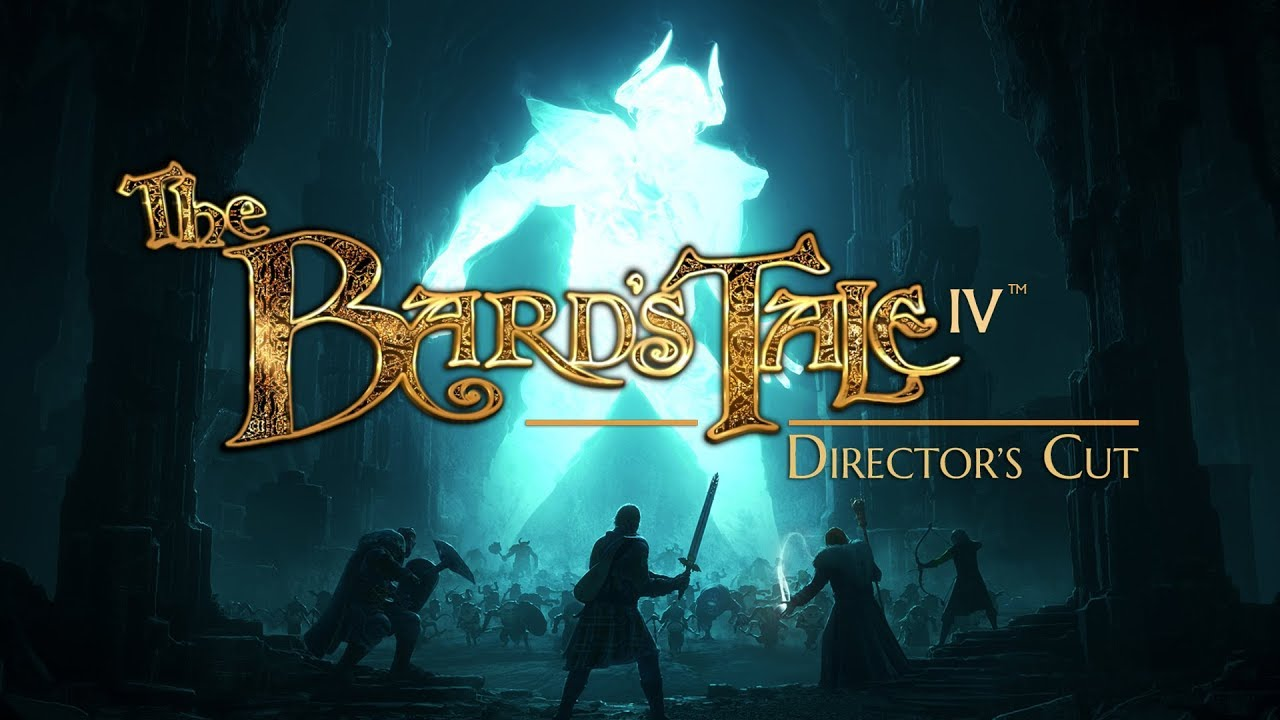 Download The Bard's Tale IV Director's Cut (MULTi6) [FitGirl Repack]