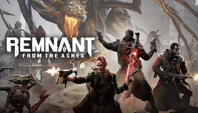 Download Remnant: From the Ashes [build 218787 + DLCs] Repack by xatab