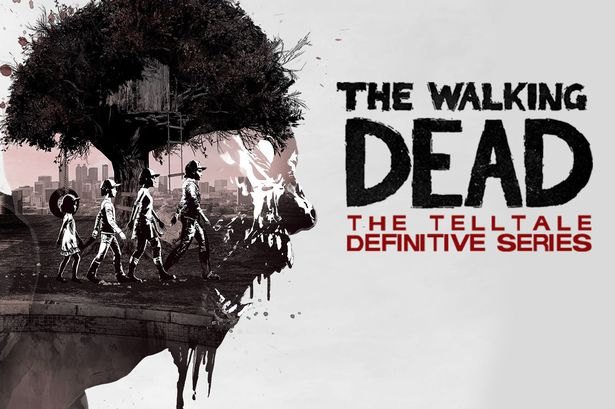 Download The Walking Dead – Definitive Series [FitGirl Repack]