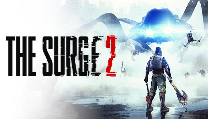 Download The Surge 2 (+ DLC, MULTi13) [FitGirl FIXED Repack]