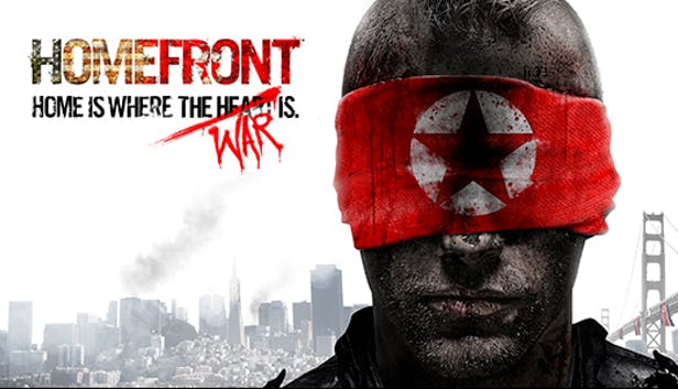 Download Homefront: Ultimate Edition Repack by xatab