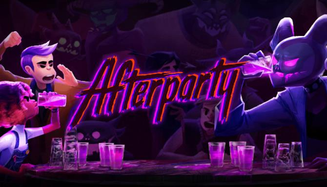 Download Afterparty [FitGirl Repack]
