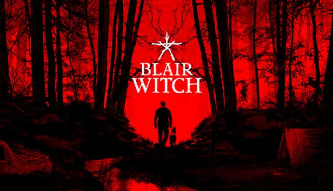 Download Blair Witch Deluxe Edition-PLAZA
