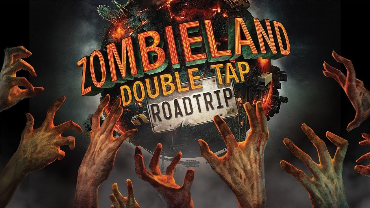 Download Zombieland: Double Tap – Road Trip (MULTi6) [FitGirl Repack]