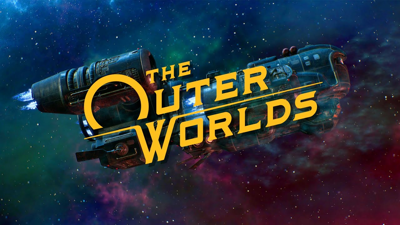 Download The Outer Worlds Repack by xatab
