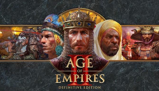 Download Age of Empires II: Definitive Edition Repack by xatab