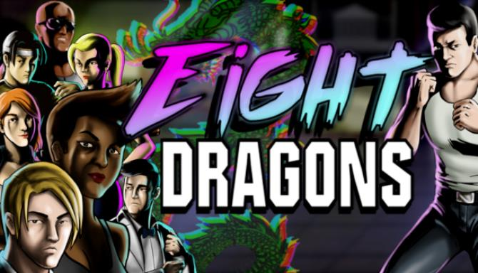 Download Eight Dragons-PLAZA