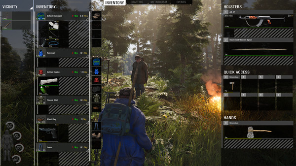Download SCUM v0 1 34 13189 + OnLine | Game3rb