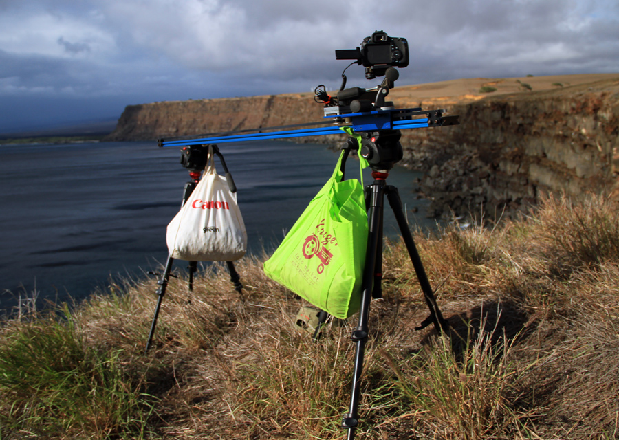 South Point Hawaii - Timelapse Page Films