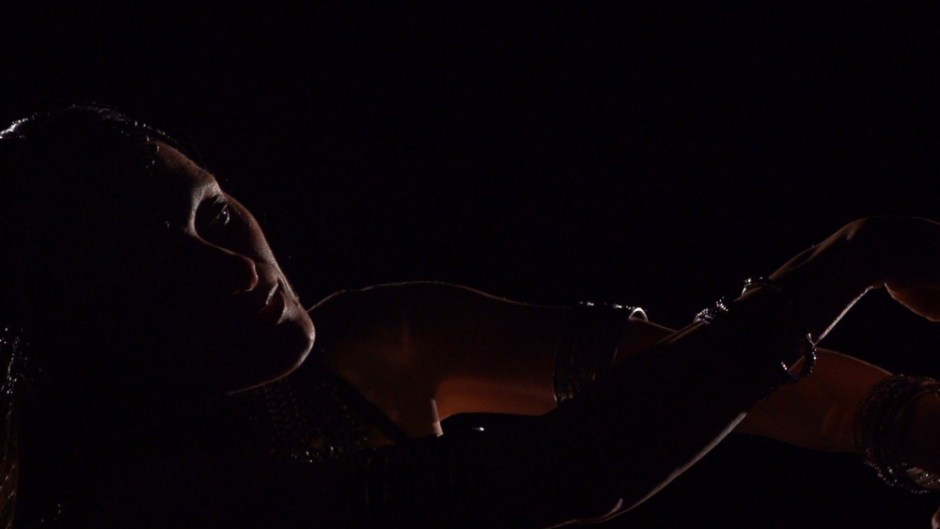Trevor Green - Lonesome Road BTS, Laura Dasi Performing