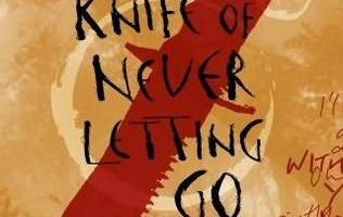Book Review: The Knife of Never Letting Go