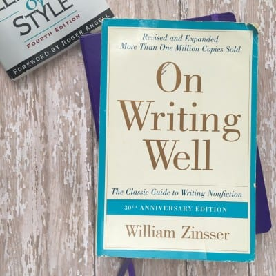 14 Lists to Supercharge Your Writing| pageflutter.com| On Writing Well
