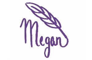 Megan sig feather