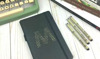 Inside My Writing Journal: The Ultimate Study in Craft
