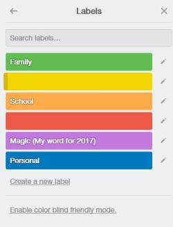 How to Use Trello and a Bullet Journal to Keep Yourself Organized