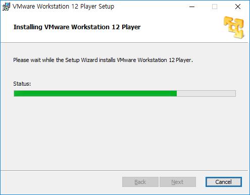workstation player 12