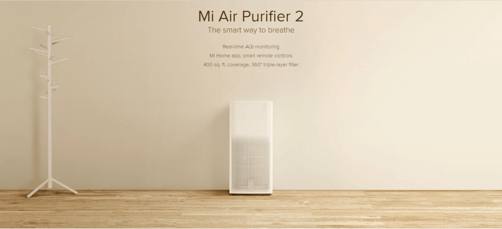 mi air purifier 2 1