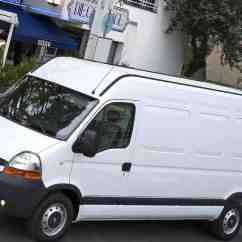 Renault Master 2005 Wiring Diagram Installation A K Opel Vauxhall Movano Nissan