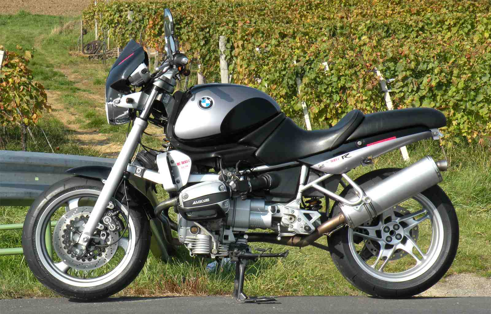 hight resolution of bmw r1100rs repair manual