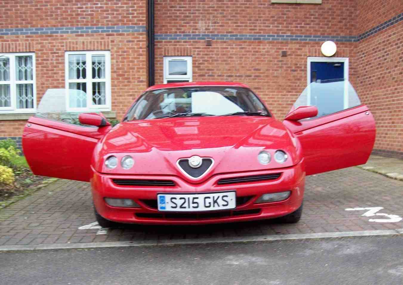 alfa romeo spider repair manual pdf