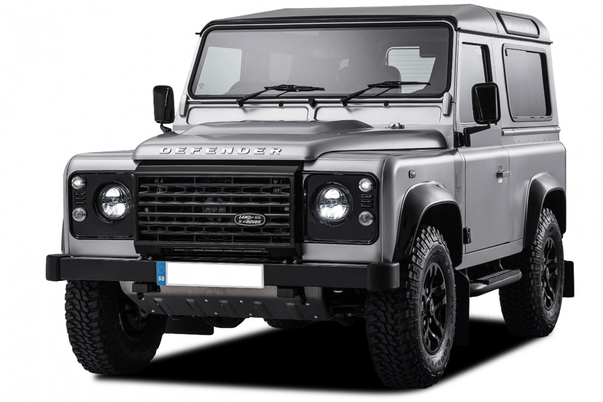 hight resolution of land rover defender factory service u0026 shop manual u2022 pagelargepages from wsm 8935
