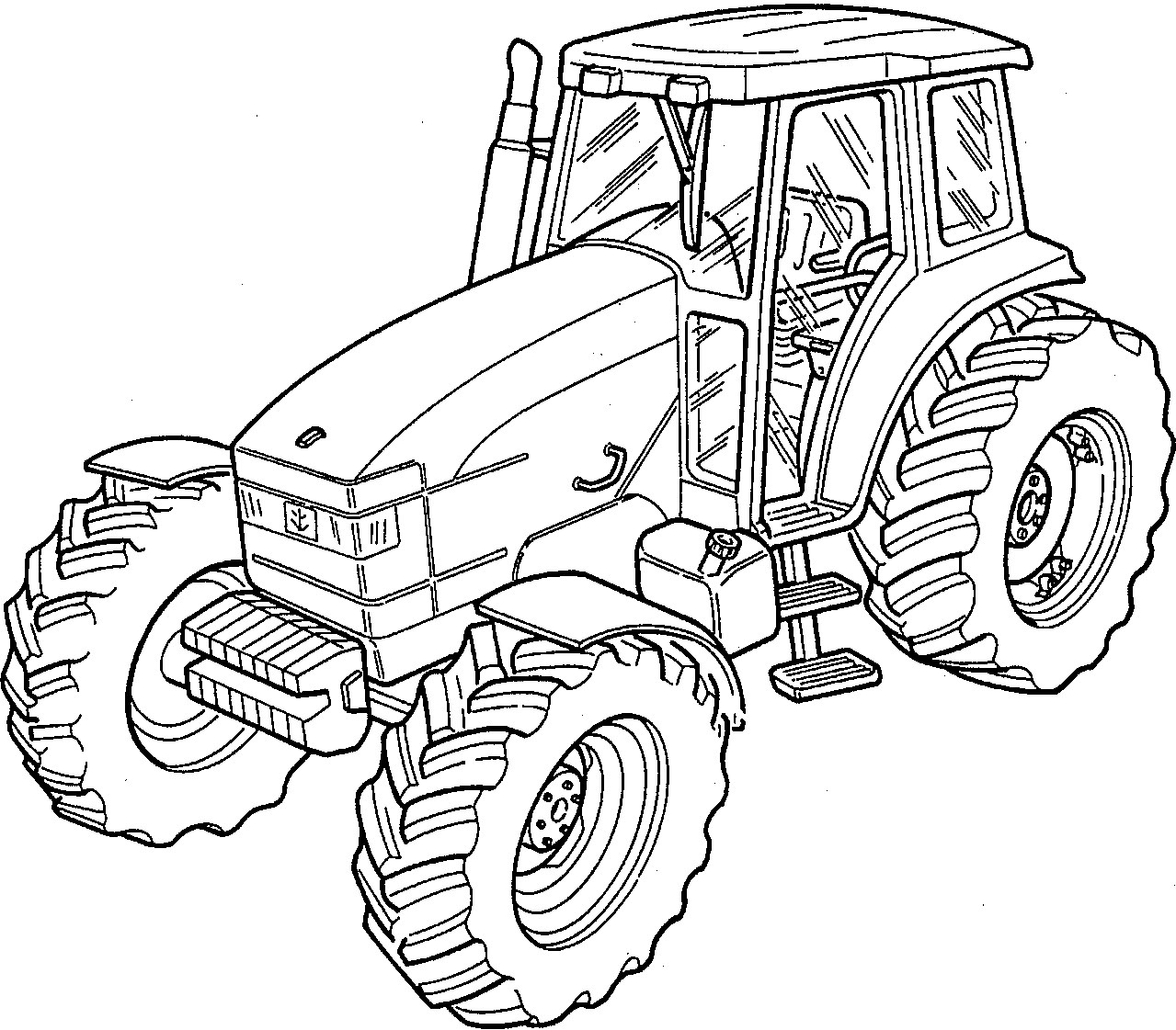New Holland L180 Wiring Diagram