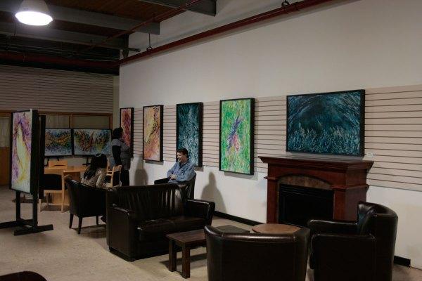 Art Stream Centre Supports Local Creatives Pagemaster.ca