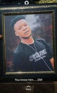 FUOYE student dies after eating rice at boyfriend's house