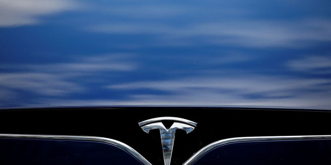 Tesla Crash Victim in Texas Exceeded Legal Alcohol Limit - Pageone